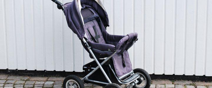 Single Stroller
