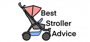 Best Stroller Advice logo